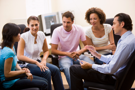 Empowerment: Formación y Facultamiento de Equipos Autodirigidos (CPD011217-72)
